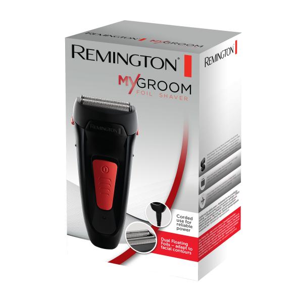 Kép 2/2 - Remington F0050 MyGroom rezgőkéses borotva