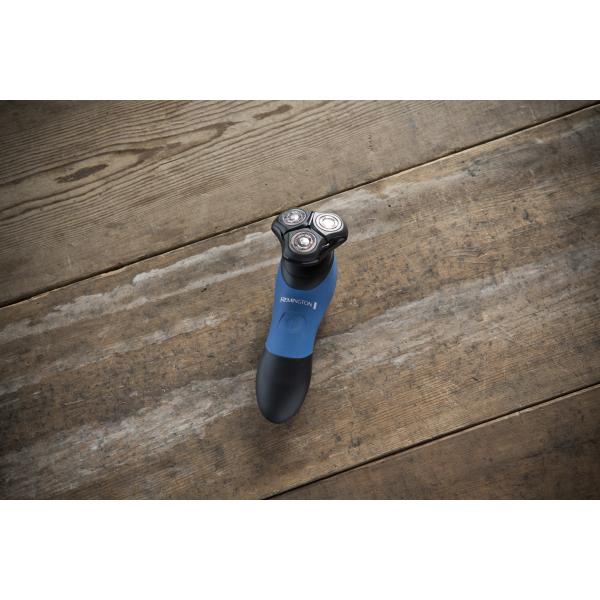 Kép 3/3 - Remington XR1450 HyperFlex Aqua Plus körkéses borotva