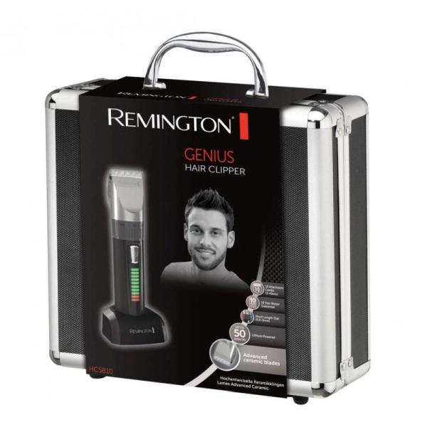 Kép 2/2 - Remington HC5810 Genius hajvágó