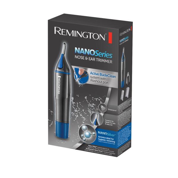 Kép 2/3 - Remington NE3850 Nano orr-, és fülszőrzetvágó