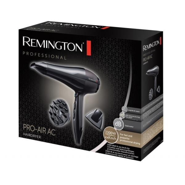 Kép 2/4 - Remington AC5999 PRO-Air AC hajszárító, 2300 W