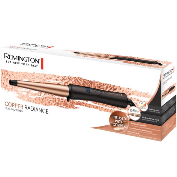 Kép 2/5 - Remington CI5700 Copper Radiance kúpvas