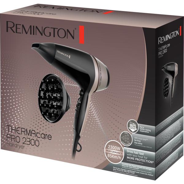 Kép 2/2 - Remington D5715 Thermacare PRO 2300 hajszárító