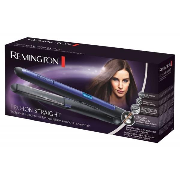 Kép 2/2 - Remington S7710 Pro-Ion hajsimító