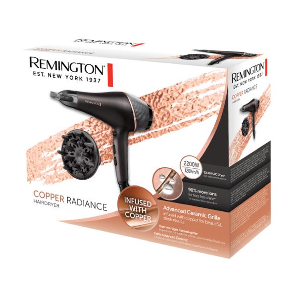 Kép 2/5 - Remington AC5700 Copper Radiance hajszárító