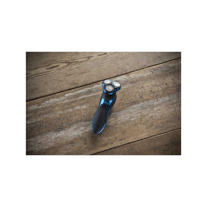 Remington XR1470 HyperFlex Aqua Plus körkéses borotva