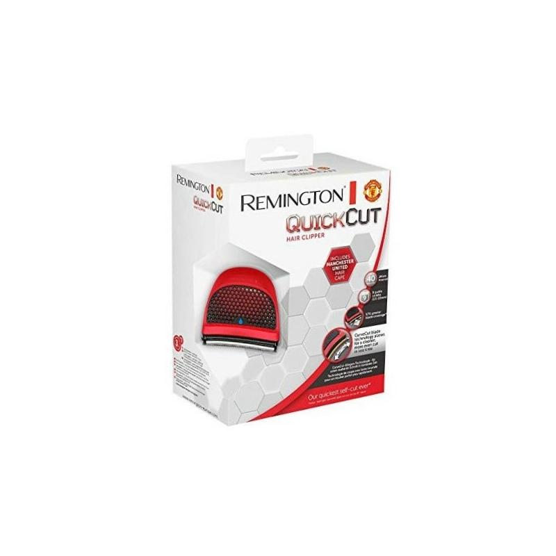 Remington HC4255 QuickCut hajvágó - Manchester United Edition