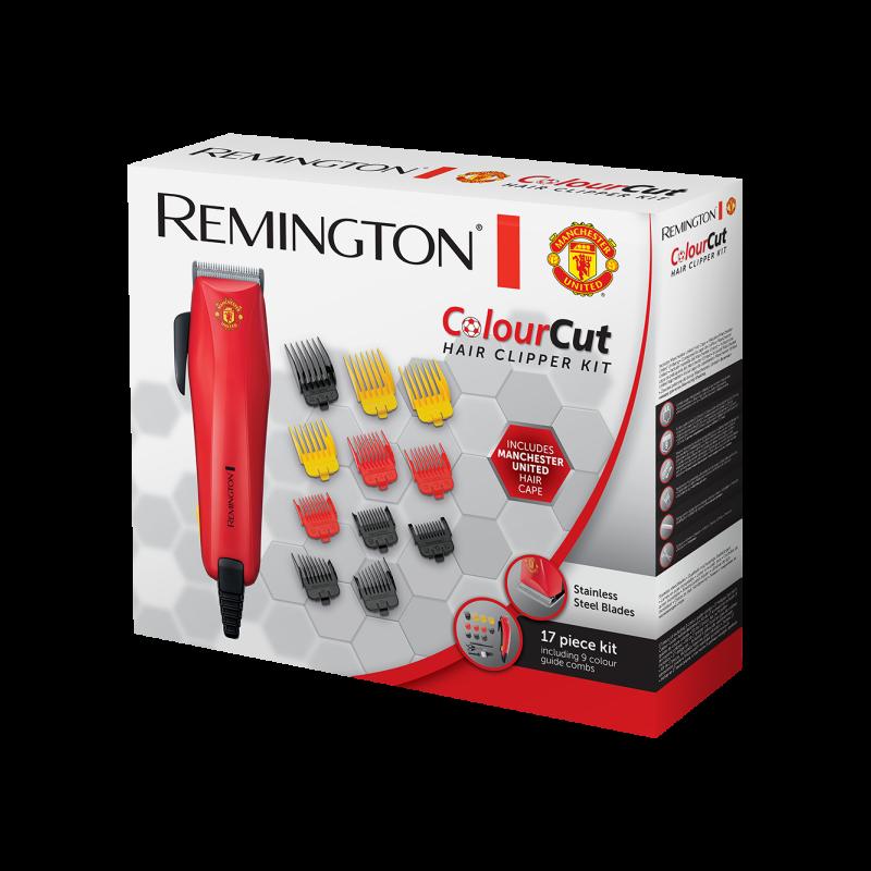 Remington HC5038 hajvágó - Manchester United Edition