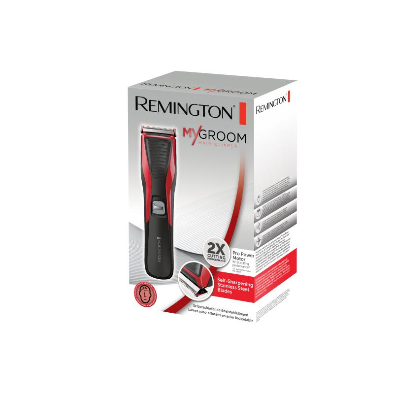 Remington HC5100 My Groom hajvágó