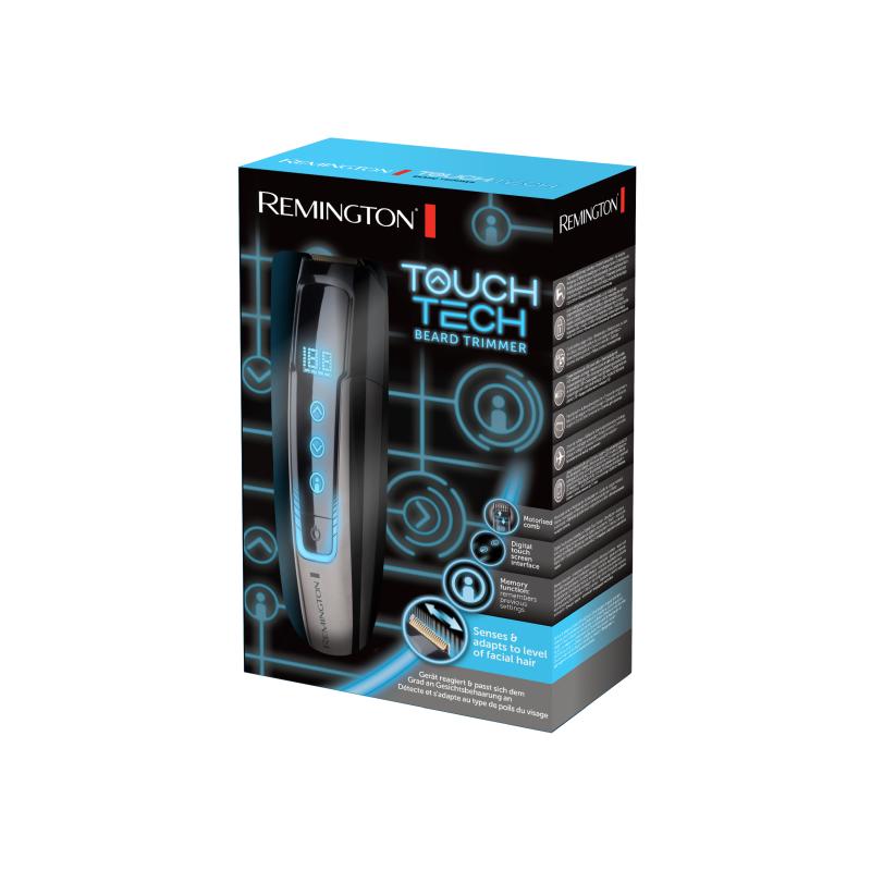 Remington MB4700 TouchTech szakállvágó