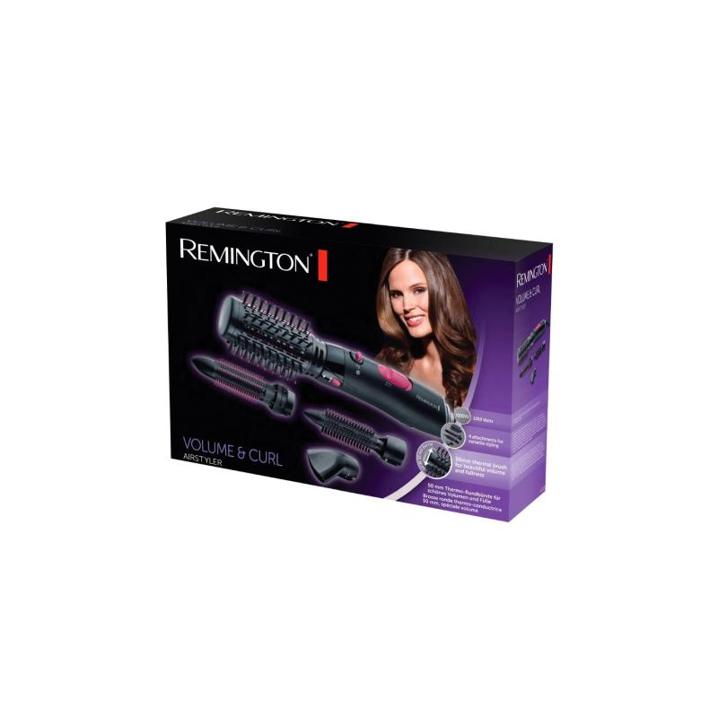 Remington AS7051 Meleglevegős hajformázó készlet, 1000 W