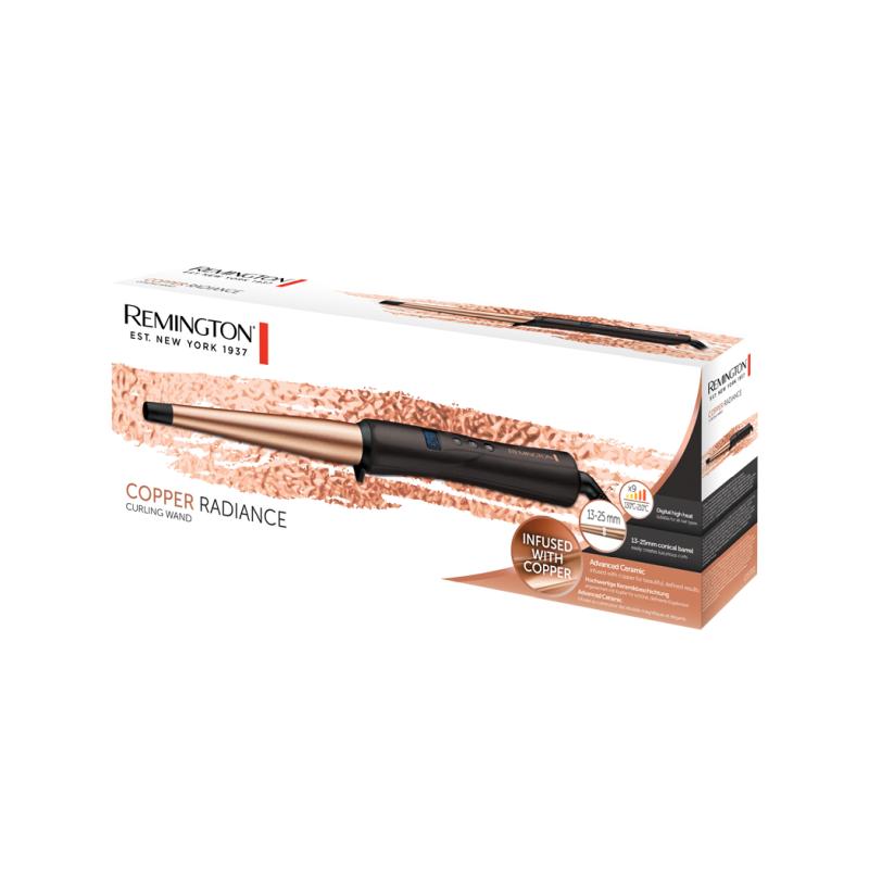 Remington CI5700 Copper Radiance kúpvas