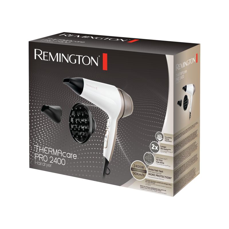 Remington D5720 Thermacare PRO 2400 hajszárító