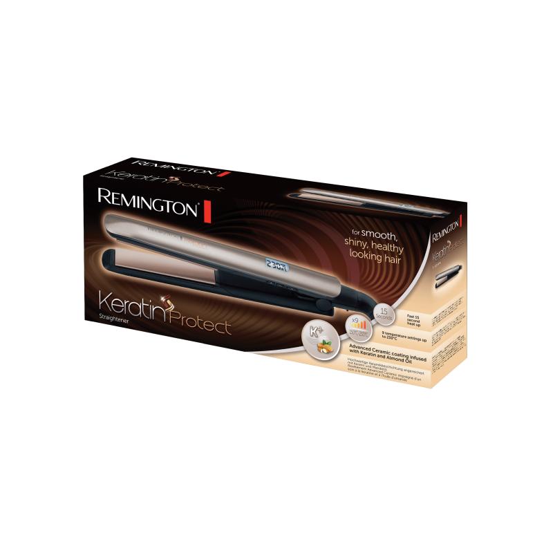 Remington S8540 Keratin Protect hajsimító
