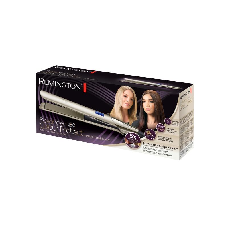 Remington S8605 Advanced Colour Protect Intelligens hajsimító